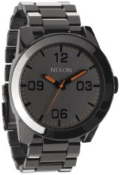 Nixon- The Corporal SS Watch